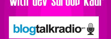 Empowered Sound on Blog Talk Radio