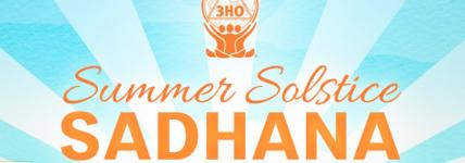 Dev Suroop Kaur at Summer Solstice